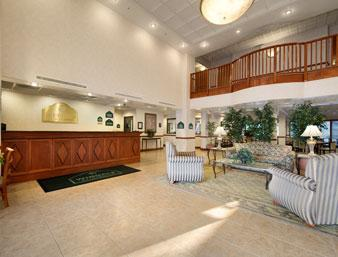 Photo 1 - Wingate Inn Mayo Clinic Jacksonville (Florida)