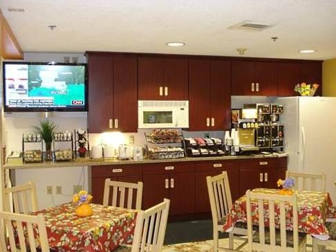 Photo 1 - Microtel Inn & Suites Jacksonville