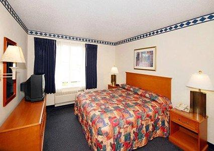 Photo 3 - Quality Inn & Suites - Madison