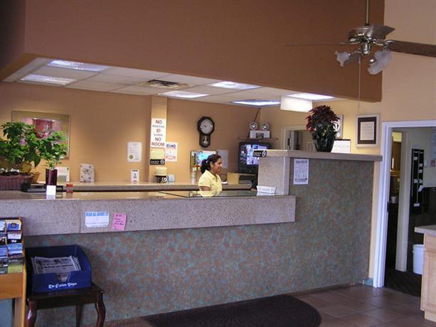 Photo 3 - Best Value Inn Jackson (Mississippi)