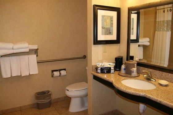 Photo 1 - Hampton Inn & Suites Barstow