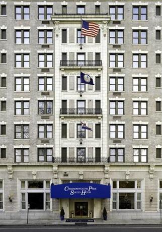 Photo 1 - Commonwealth Park Suites Hotel