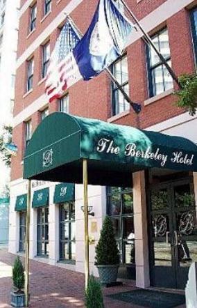 Photo 3 - The Berkeley Hotel