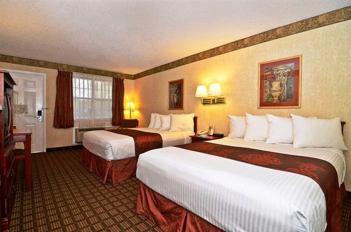 Photo 2 - BEST WESTERN Cooper Inn & Suites