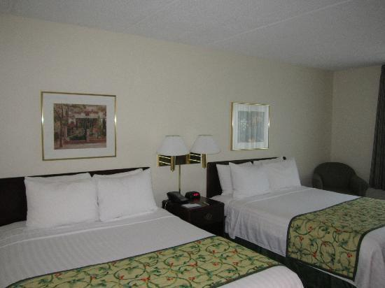 Photo 2 - Fairfield Inn Greenville-Spartanburg Airport