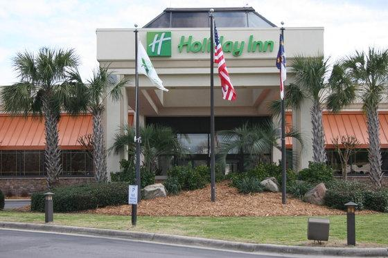 Photo 1 - Holiday Inn South Fayetteville (North Carolina)