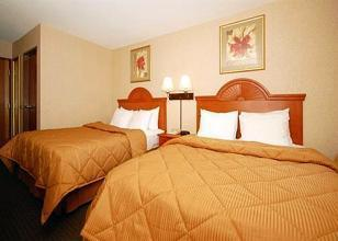 Photo 2 - Comfort Inn Lexington (Nebraska)