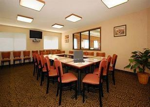 Photo 3 - Comfort Inn Lexington (Nebraska)