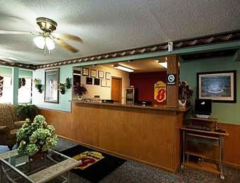 Photo 1 - Super 8 Motel Jacksonville (Illinois)