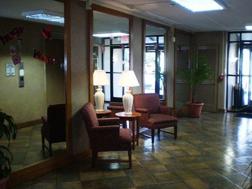 Photo 1 - Quality Inn & Suites Fort Bragg