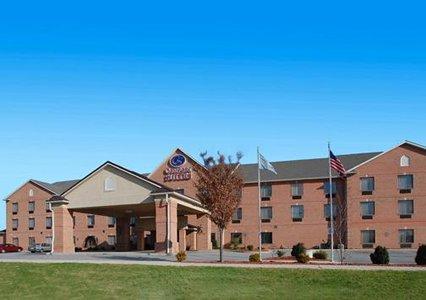 Photo 1 - Comfort Suites Airport Louisville (Kentucky)