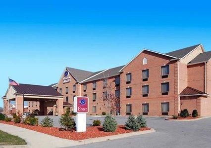 Photo 2 - Comfort Suites Airport Louisville (Kentucky)