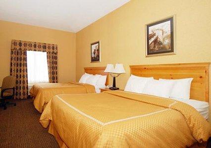 Photo 3 - Comfort Suites Airport Louisville (Kentucky)