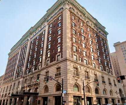 Photo 1 - Hilton Seelbach Louisville