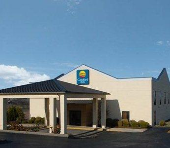 Photo 1 - Comfort Inn Athens Boonesboro Lexington