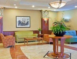 Photo 1 - Holiday Inn Airport Birmingham (Alabama)