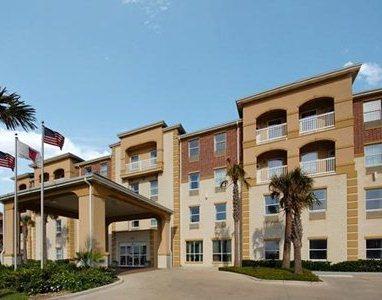 Photo 1 - Comfort Suites North Padre Island