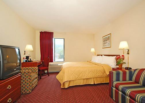 Photo 3 - Comfort Inn & Suites Shallowford Village Chattanooga