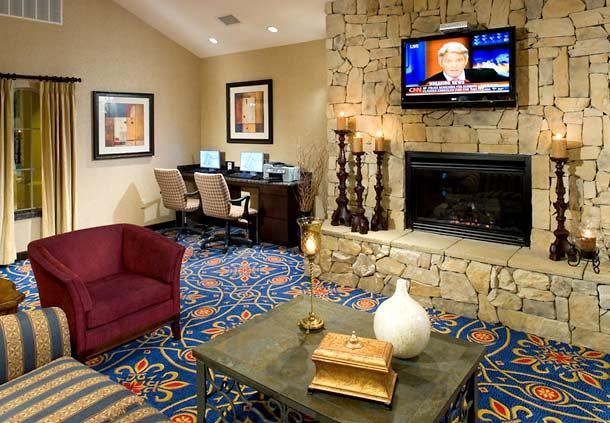 Photo 2 - TownePlace Suites San Antonio Airport
