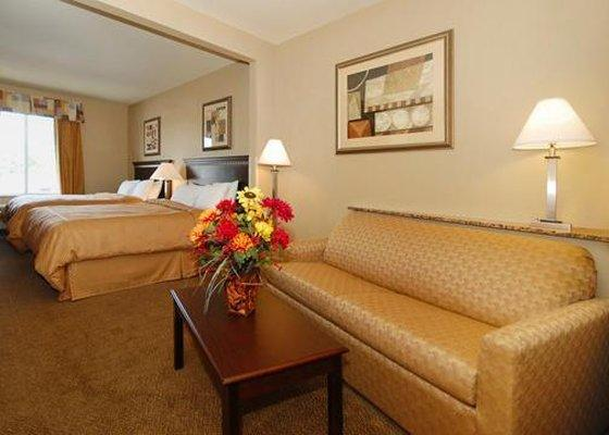 Photo 1 - Comfort Suites Seaford