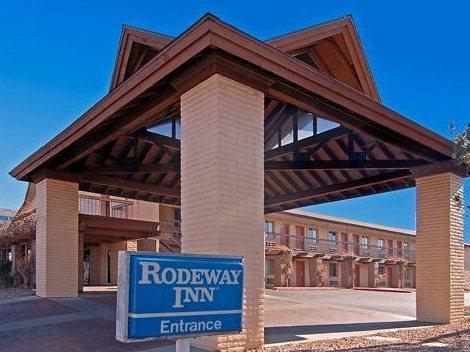 Photo 1 - Rodeway Inn Midtown Albuquerque