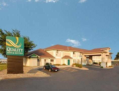 Photo 1 - Quality Inn & Suites Omaha