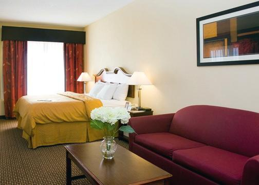 Photo 1 - Comfort Suites North Raleigh