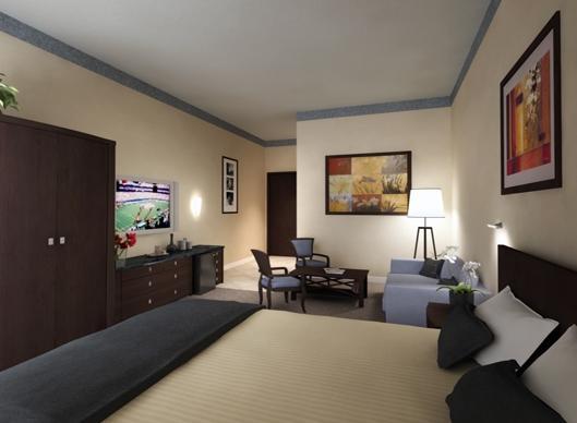 Photo 2 - Galleria Palms Hotel