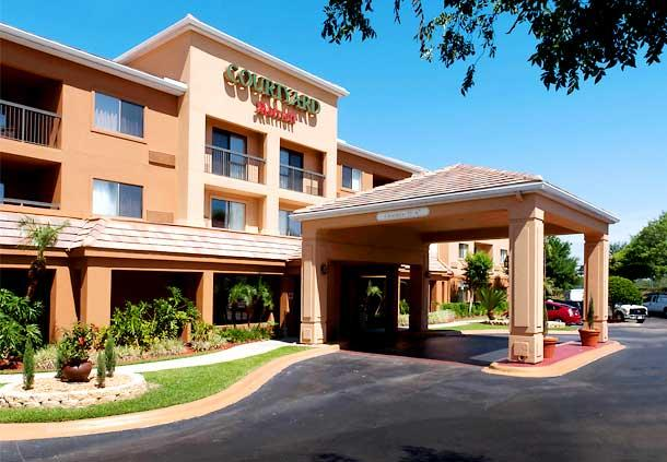 Photo 2 - Courtyard by Marriott Orlando Lake Mary North