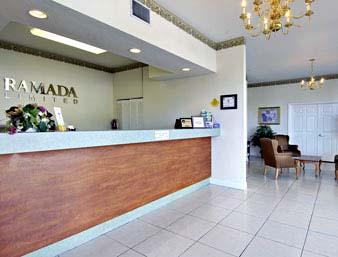 Photo 1 - Ramada Limited and Suites - Clearwater