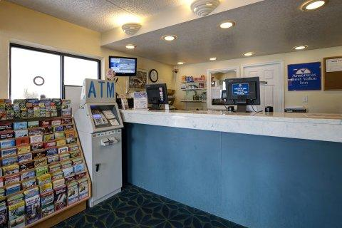 Photo 2 - America's Best Value Inn Clearwater Florida