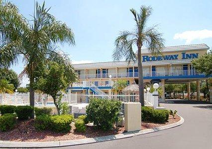 Photo 1 - Rodeway Inn Clearwater (Florida)
