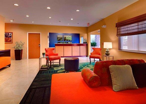 Photo 2 - Fairfield Inn St. Petersburg Clearwater