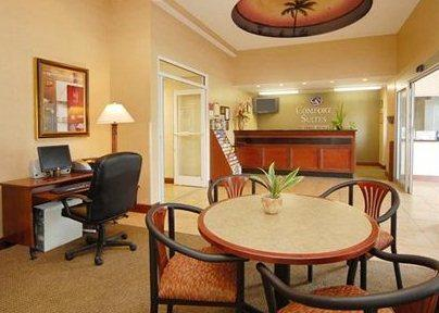 Photo 3 - Comfort Suites Clearwater (Florida)