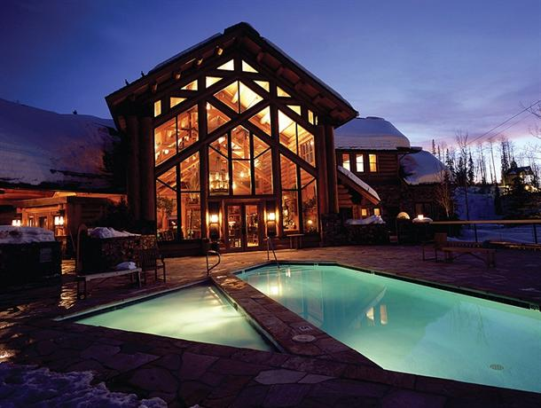 Photo 2 - Mountain Lodge at Telluride