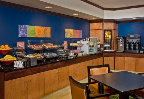Photo 2 - Fairfield Inn Denver Airport