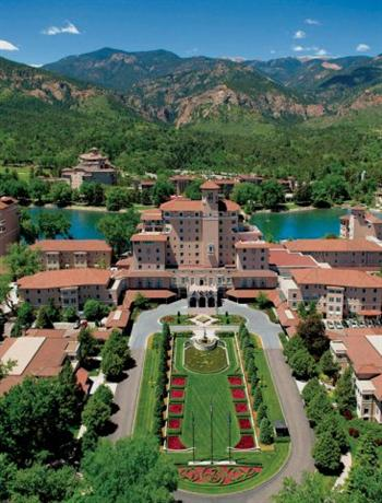 Photo 3 - The Broadmoor
