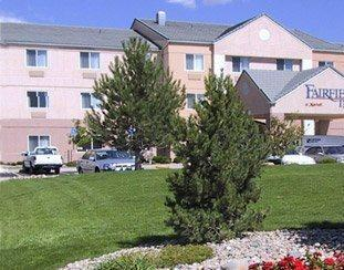 Photo 2 - Fairfield Inn Colorado Springs South