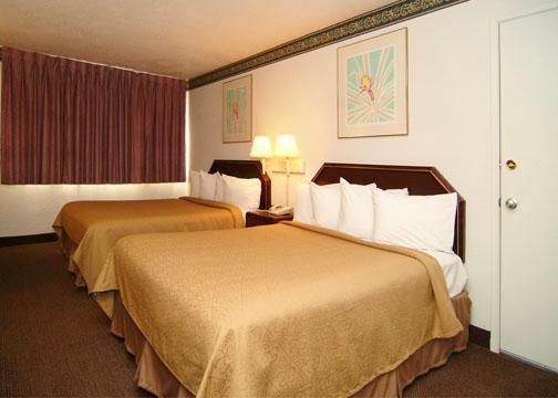 Photo 2 - Quality Inn Natomas