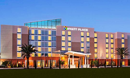 Photo 1 - Hyatt Place Jacksonville Airport