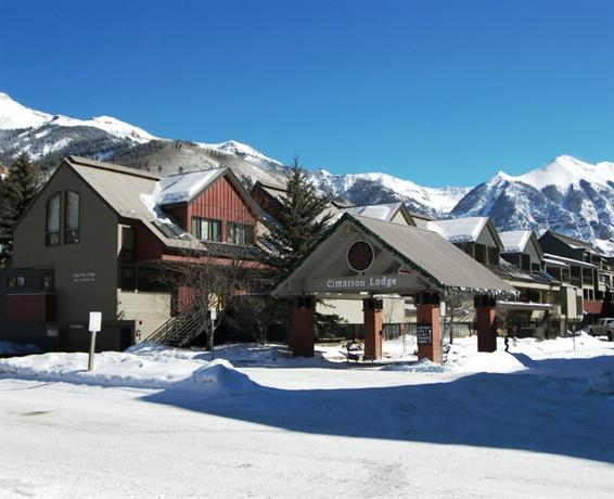 Photo 1 - Cimarron Lodge Telluride