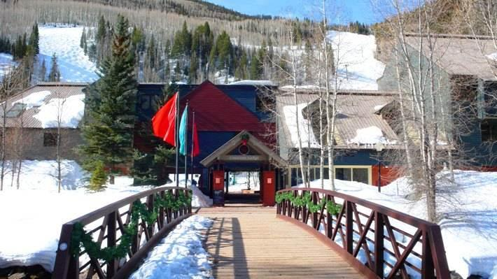 Photo 3 - Cimarron Lodge Telluride