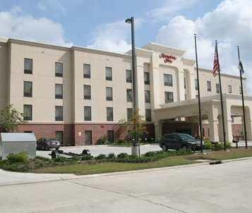 Photo 2 - Hampton Inn Gonzales