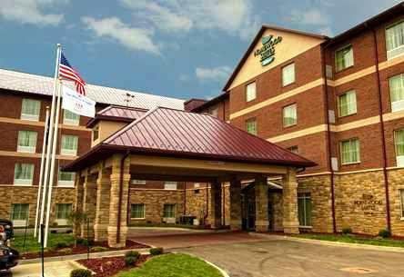 Photo 1 - Homewood Suites Cincinnati Airport South-Florence