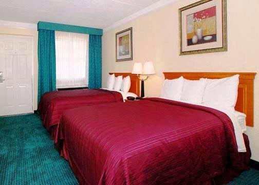 Photo 1 - Quality Inn Columbia (South Carolina)