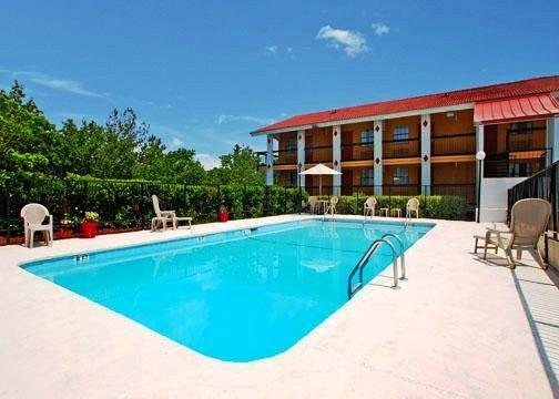 Photo 2 - Quality Inn Columbia (South Carolina)