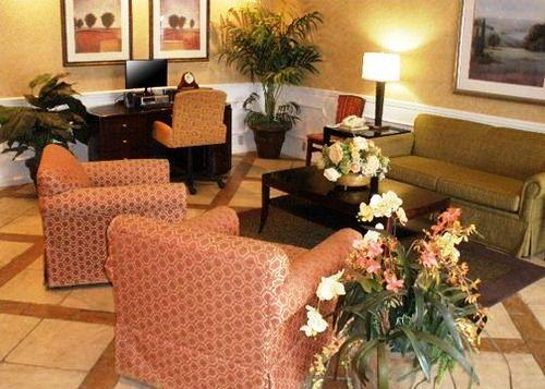 Photo 1 - Econo Lodge Greenville North Carolina