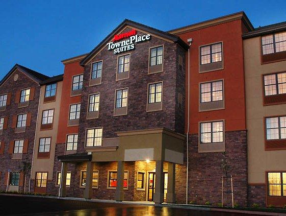 Photo 1 - TownePlace Suites by Marriott Roseville