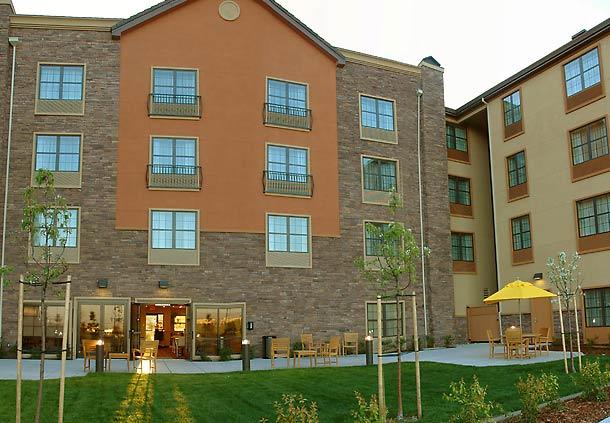 Photo 2 - TownePlace Suites by Marriott Roseville