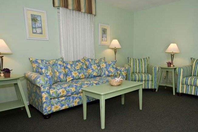 Photo 2 - South Palm Suites